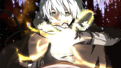 To Your Eternity (fumetsu no anata he)
