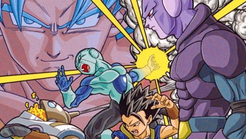 Dragon Ball Super - Tome 2