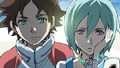 Eureka seven : good night sleep tight young lovers