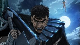 Berserk (anime)
