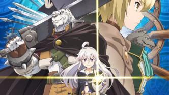 Grimoire of Zero (Zero Kara Hajimeru Mahou no Sho)