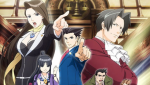 Ace Attorney (animation)