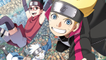 Boruto : Naruto Next Generation