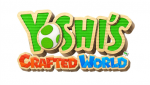 Yoshi\'s Crafted World