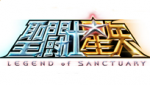 Saint Seiya: The Legend of Sanctuary