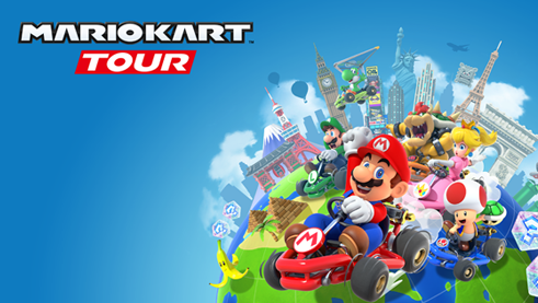 Mario Kart TOUR
