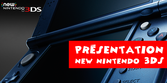 new nintendo 3ds - passionjapan