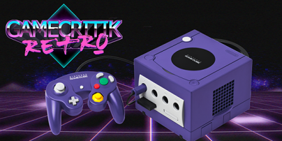 Game Critik RETRO : les 15 ans du Game Cube